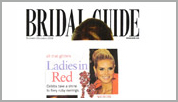 Bridal Guide Magazine