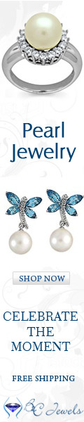 B2C Jewels - Pearl Jewelry
