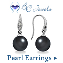 B2C Jewels - Pearl Earrings