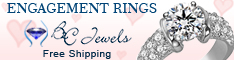 B2C Jewels - Engagement Ring