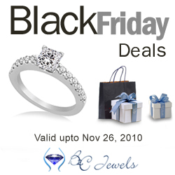 B2C Jewels - Black Friday Deals Valid Upto Nov 27th ,09