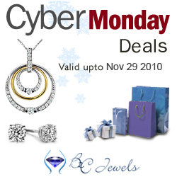 B2C Jewels - Cyber Monday Deals Valid Upto Nov 30th ,09