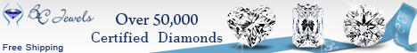 B2C Jewels-Certified Loose Diamonds