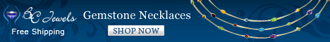 B2C Jewels - Gemstone Necklaces